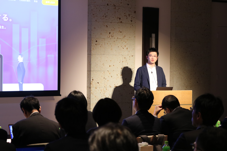 ガートナーカンファレンスにて「AI活用・導入を成功させるためのAI人材育成」というテーマで代表の田原が登壇いたしました