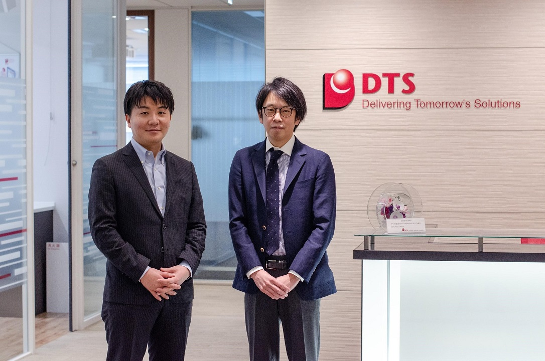 株式会社DTS