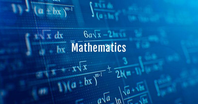 学習 数学 機械