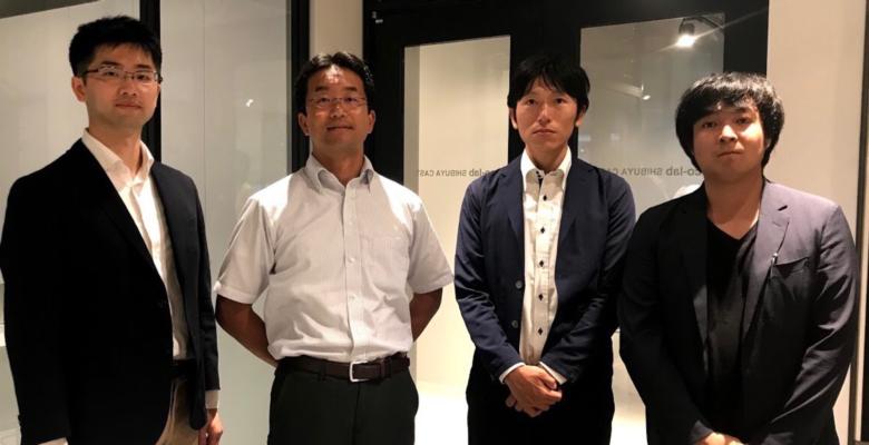 スキルアップAI、杉山将氏の技術顧問就任のお知らせ