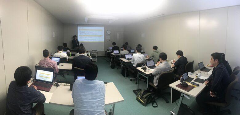 大阪でのAI講座シリーズ(数学)が開講しました