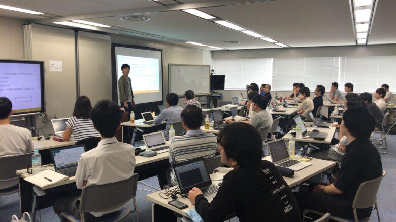 大阪第1期『現場で使えるディープラーニング基礎講座』が開講しました!