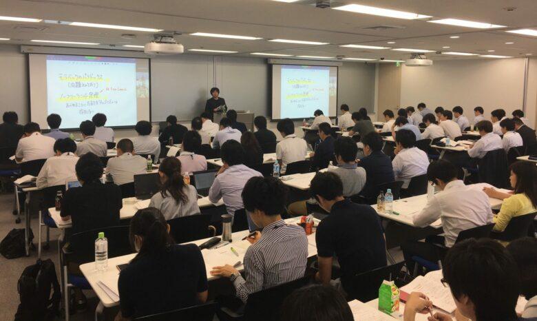 NHK(おはよう日本)にAI講座の様子が放送されました