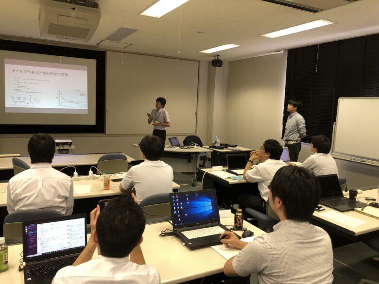 山形県AIトップエンジニア養成事業でスキルアップAIが講座を担当しました