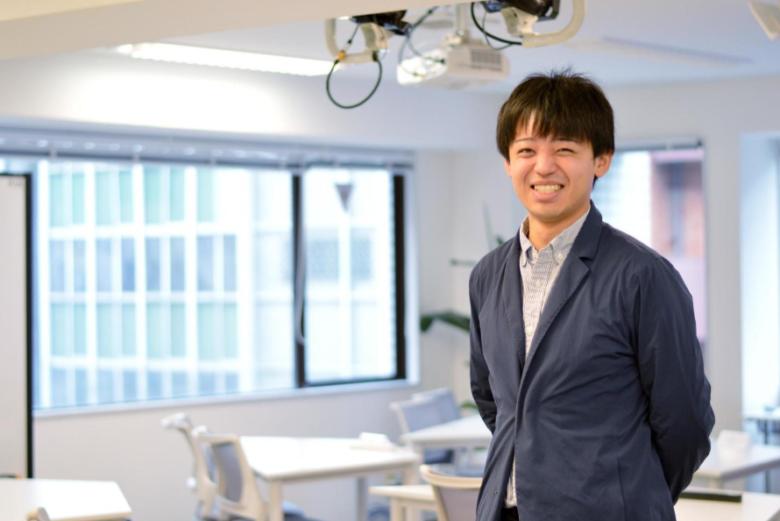 機械学習講座・ディープラーニング講座で講師を務める斉藤のインタビュー記事を公開しました